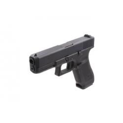 R17 (G001VB-BK) Gen5, metal slide, GBB, black