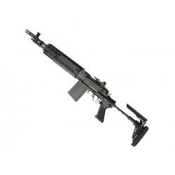 M14 EBR (blowback)