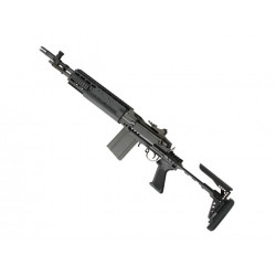 WE M14 EBR GBB