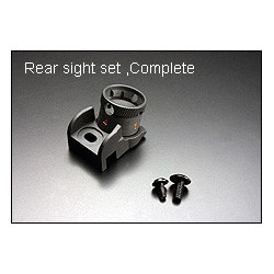 MP5  Rear sight set ,Complete