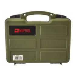 Kufr NP Small Hard Case - olivový (PnP)