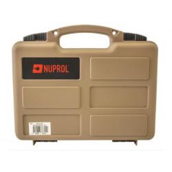 Kufr NP Small Hard Case - pískový (PnP)