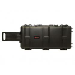 Kufr NP Medium Hard Case - černý (PnP)