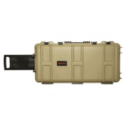 NP Large Medium Case - TAN (PnP)