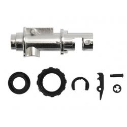 LONEX Kovová hop-up komora pro AUG / CA M14