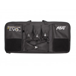 Bag, Scorpion Evo 3 A1 Carbine/B.E.T/HPA with custom foam inlay
