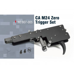 Action Army CA M24 Zero Trigger