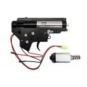 Kompletní mechabox typ 2 pro M4,M16 - kabely do pažby + motor