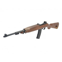 Spring Gun M1 Carbine (Imitation wood)