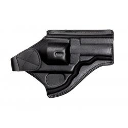 "Pouzdro opaskové pro 2.5""- 4"" revolvery DW 715"