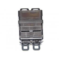 Sumka na zásobníky pro Colt FastMag, 2ks, černá