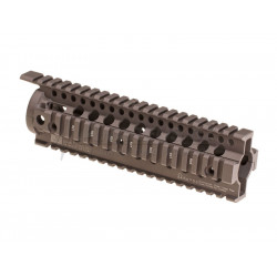 Madbull Daniel Defense Omega Rail 9 Inch Tan