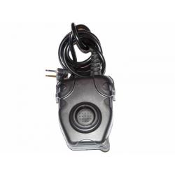 Adaptér pro připojení sluchátek Peltor k vysílačce Motorola TA