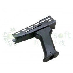 LCT AMD65 Lower Steel Handguard with Fore Grip
