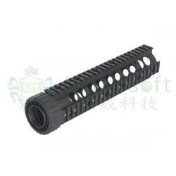 "LCT Aluminum M4/M16/LR4 Fore Handguard (10"")"