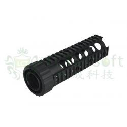 "LCT Aluminum M4/M16/LR4 Fore Handguard (7"")"