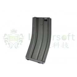 LCT M4 120rds Dual-Column Magazine (BK)