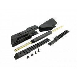 GHK G5 Carbine Kit ( Black )