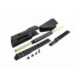 GHK G5 Carbine Kit ( černý )
