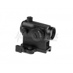 RD-1 Kit Red Dot with QD Mount BLACK