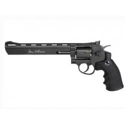 "WG revolver 8"" CO2"
