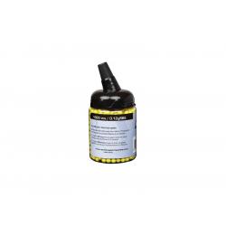 ASG 0,12g Airsoft BB -1000 pcs.
