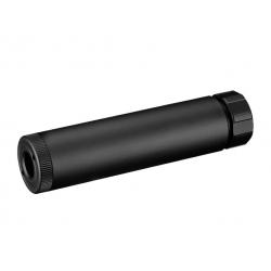 Tlumič Marui GBB Tactical - černý, závit +16mm