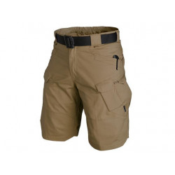 "UTS® (Urban Tactical Shorts®) 11"" - PolyCotton Ripstop - Coyote, SIZE S"