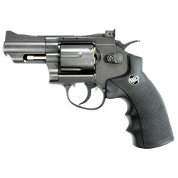 "WG revolver 2,5"" CO2"