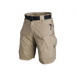 "UTS® (Urban Tactical Shorts®) 11"" - PolyCotton Ripstop - Khaki, SIZE S"