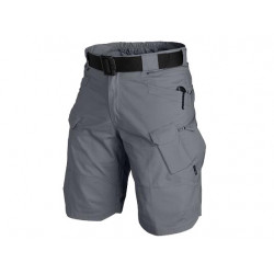 "UTS® (Urban Tactical Shorts®) 11"" - PolyCotton Ripstop - Shadow Grey, SIZE S"