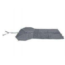 BACKBLAST MAT® - Shadow Grey