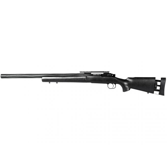 Novritsch SSG24 Airsoft Sniper Rifle (158m/s - 520fps)
