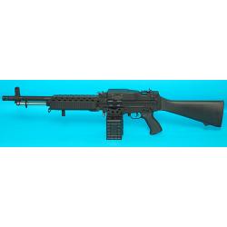U.S. Navy MK23 MG