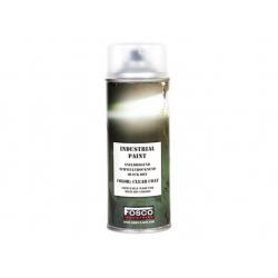 ARMY color spray 400 ml topcoat MATT