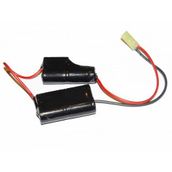 Battery XCell 8,4V / 1300mAh for AN/PEQ15