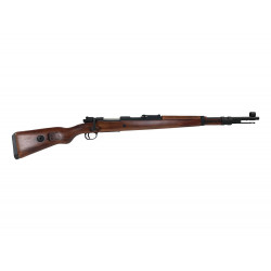 Kar98K Bolt Action Air-cocking Sniper Rifle(Real Wood) SW-022W