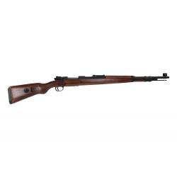 KAR98K (SW-022W), pravé dřevo - manuální