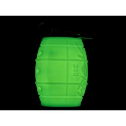 Airsoftový granát Storm 360 - Fluorescentní