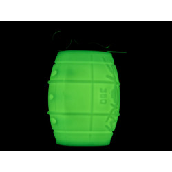 Storm Grenade 360, Phosphorus