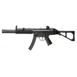 MP5-SDU (UMP stock)