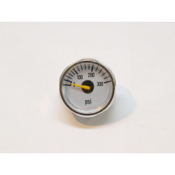 250psi manometer