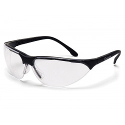 Protective glasses Rendezvous ESB2810ST, anti-fog - clear