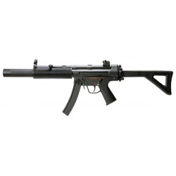 MP5-SDF(FOLDING STOCK)