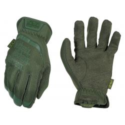 Taktické rukavice MECHANIX (Fastfit) - OD Green, S