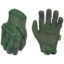Tactical gloves MECHANIX (M-pact) - OD Green, S