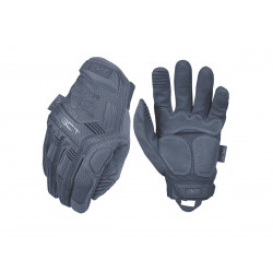 Tactical gloves MECHANIX (M-pact) - Wolf Grey, S
