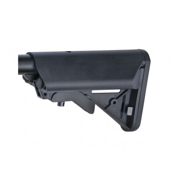 Crane stock, M15/M4, black
