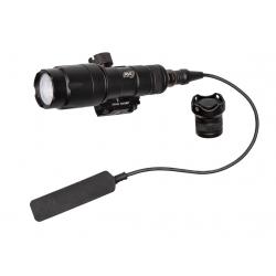 ASG Svítilna M300A Mini Scount Light, černá