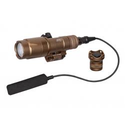 ASG Svítilna M300A Mini Scount Light, písková